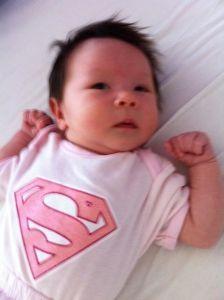 2011-05-14 Chloe supergirl