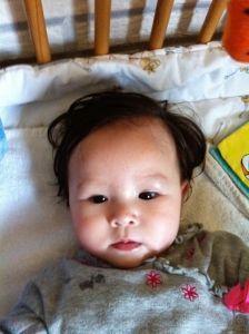 2011-10-01 Chloe wie ben ik (Mao)
