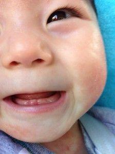 2014-06-14 Sylvain's eerste tandje2