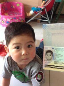 2014-06-27 Sylvains eerste paspoort1