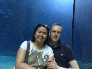 2014-07-19 Kids met papa en mama naar Blijdorp02