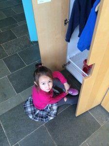 2014-08-13 Chloe gaat mee naar huis van Casa