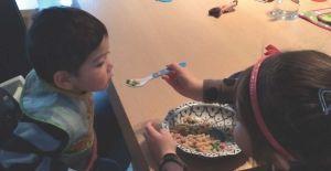 2015-02-19 Kids samen leren eten