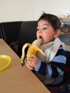2015-02-26 Sylvain eet zelf lunch4