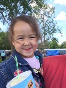 2015-05-30 Kids bij Cakes2Go markt27