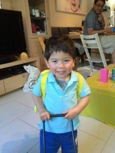 2015-06-27 Sylvain viert zijn verjaardag36