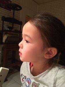 2016-01-07 Chloe is een knappert2