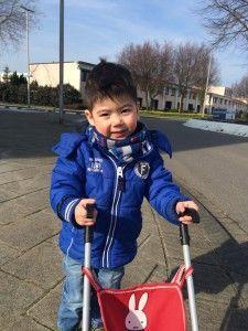 2016-03-10 Sylvain met poppenwagen5