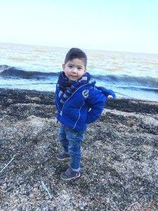 2016-03-13 Kids kaas klompen en Volendam056