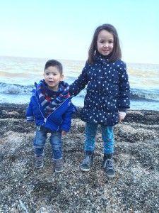 2016-03-13 Kids kaas klompen en Volendam061
