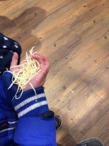 2016-03-13 Kids kaas klompen en Volendam071