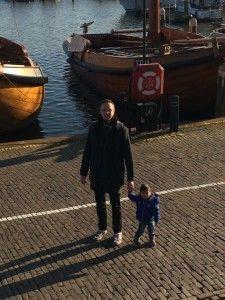2016-03-13 Kids kaas klompen en Volendam083