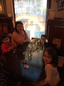 2016-03-13 Kids kaas klompen en Volendam089