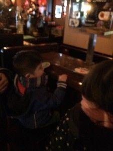 2016-03-13 Kids kaas klompen en Volendam110