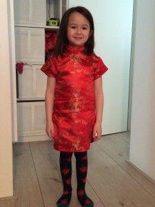 2016-03-25 Chloe klaar voor Chinese les1
