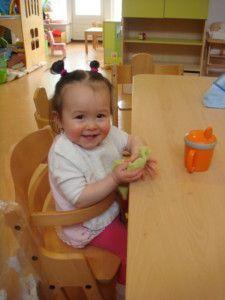 2012-04-17 Chloe's eerste verjaardag op creche33