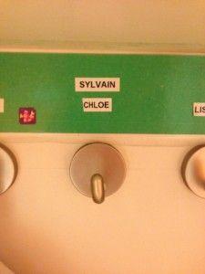 2013-09-10 Sylvain is welkom op de creche