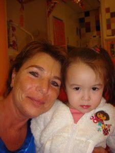 2013-12-05 Kids met STKlaas op de creche01
