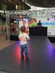2016-06-25 Kids dansen in Zoetermeer2