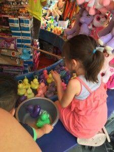 2016-07-24 Kids naar de kermis in Tilburg13