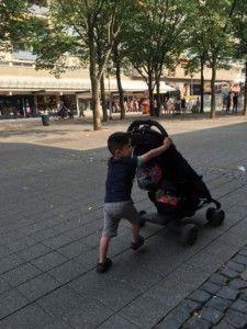 2016-07-24 Kids naar de kermis in Tilburg38