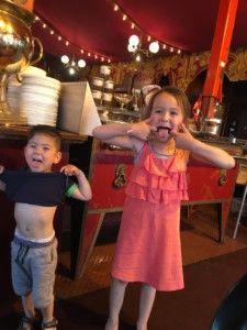 2016-07-24 Kids naar de kermis in Tilburg45