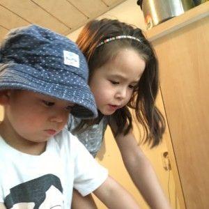 2016-08-02 Kids helpen met koken6