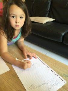 2016-08-27 Chloe schrijft brief aan Mark Rutte12