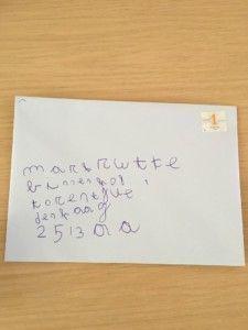 2016-08-27 Chloe schrijft brief aan Mark Rutte14