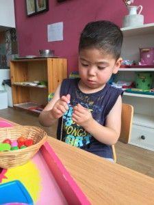 2016-09-02 Kids lesjesdag op Casa22