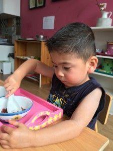2016-09-02 Kids lesjesdag op Casa5