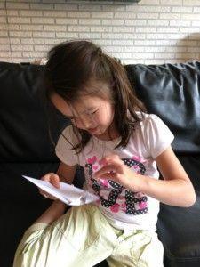 2016-09-03 Chloe krijgt antwoord van Koningin Maxima3