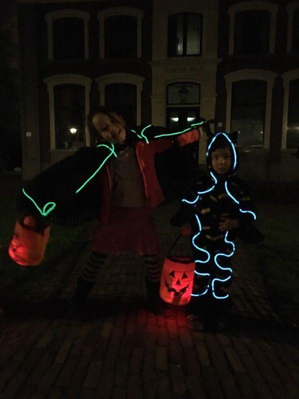Halloween Zoetermeer.Delcour Nl Trick Or Treat At Halloween In Zoetermeer