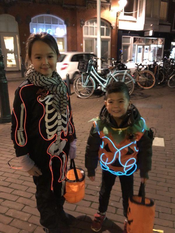 Halloween Zoetermeer.Delcour Nl Halloween In Zoetermeer Ypenburg En Scheveningen