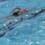 Zwem- en rolweekend